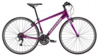 Rower CANNONDALE QUICK WOMENS 6 (2017)