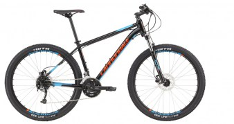 Rower CANNONDALE TRAIL 27,5 5 (2017)
