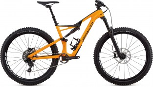 Rower Specialized Stumpjumper Comp Carbon 650b (2018)
